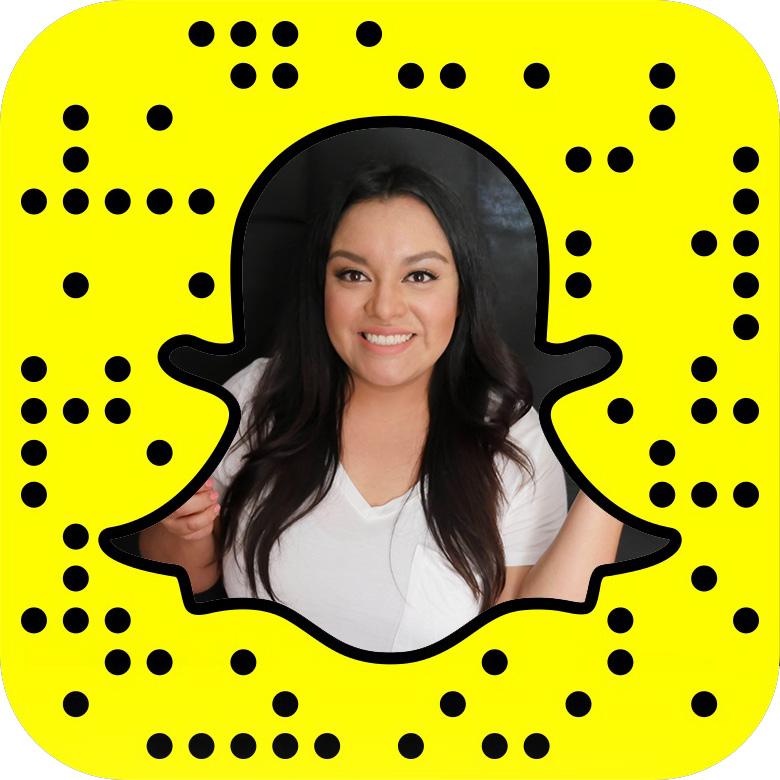 ¿Tienes Snapchat?