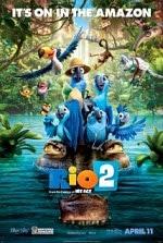 Movie2k.Al Rio 2 on-line