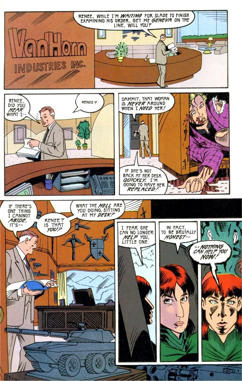 Deathstroke (1991) Annual 2 #2 - English 26