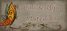 Blog de materiais Lili e Biju - Visitem vale a pena
