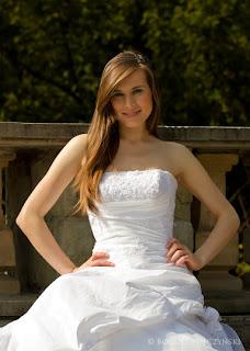 Ślubnie po raz kolejny