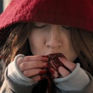 Sangriento primer clip de Byzantium con Saoirse Ronan