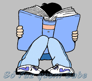 Defina antecipadamente suas necessidades de leitura.