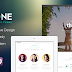 Maxone Creative One Page Multipurpose Theme