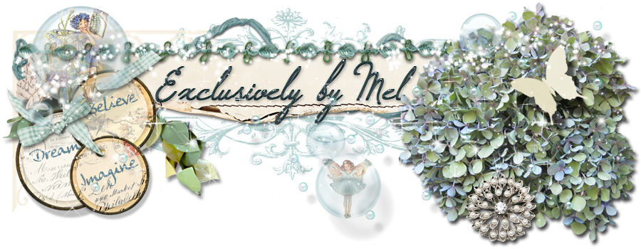 Exclusively By Mel
