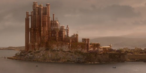 King's Landing