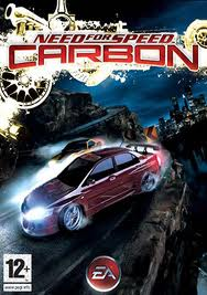 Download NFS carbon for Pc