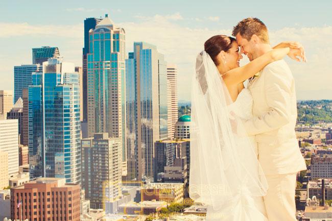 belltown wedding photographer