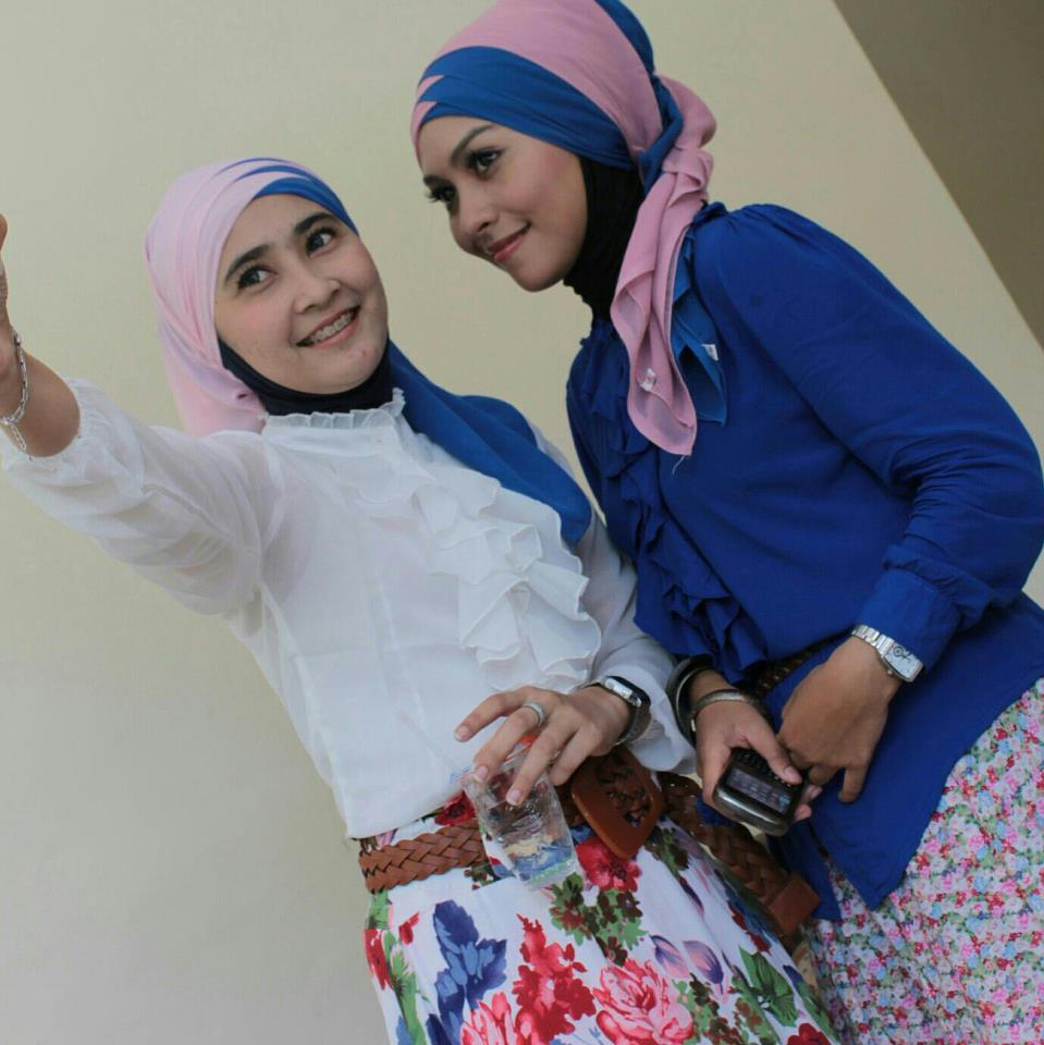 Koleksi Foto Wanita Muslimah Berjilbab « noritaimelda1blog
