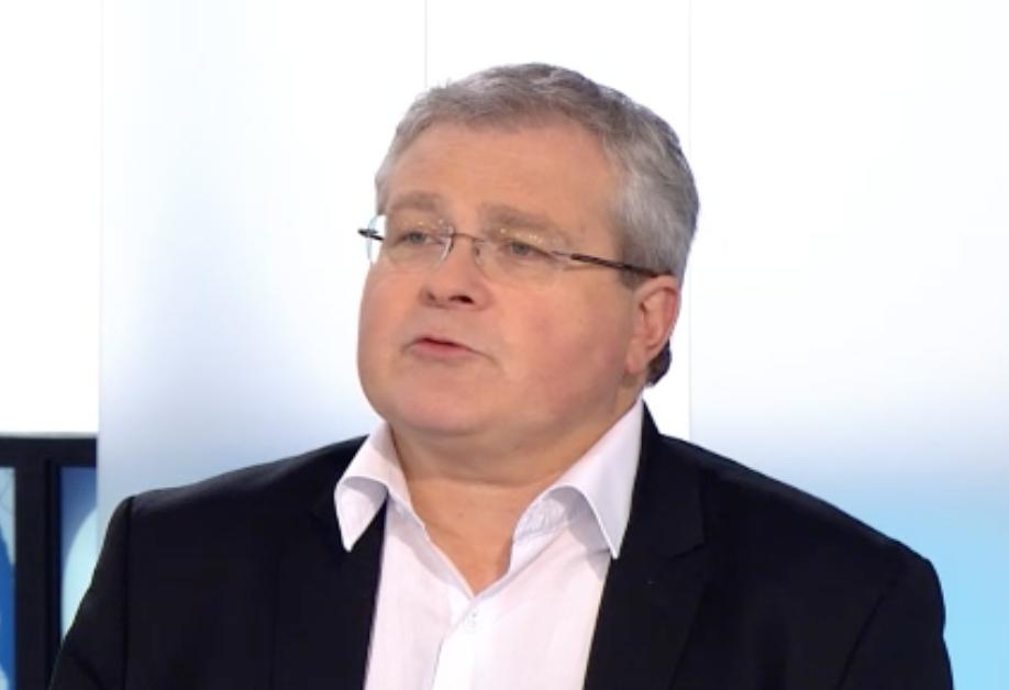Pierre Vermeren