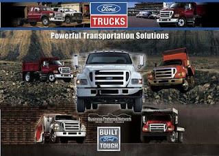 Ford Truck Dealer Ontario Oregon | Ford Trucks Boise Idaho ...