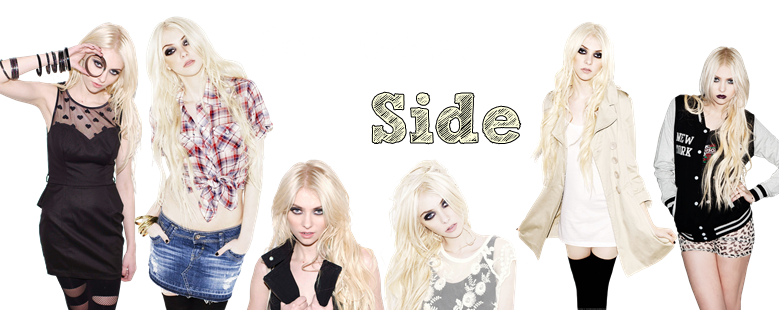 The Other Side // Blog Original