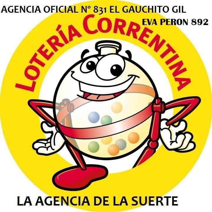 Agencia 831 El Gauchito Gil Eva Peron 892