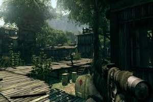Sniper Ghost Warrior-Screenshot-2