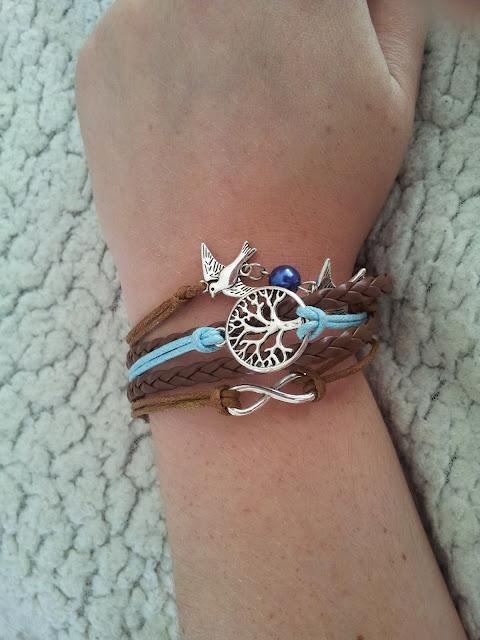 bracelet-dresslink-avis-mode-shopping-infinity