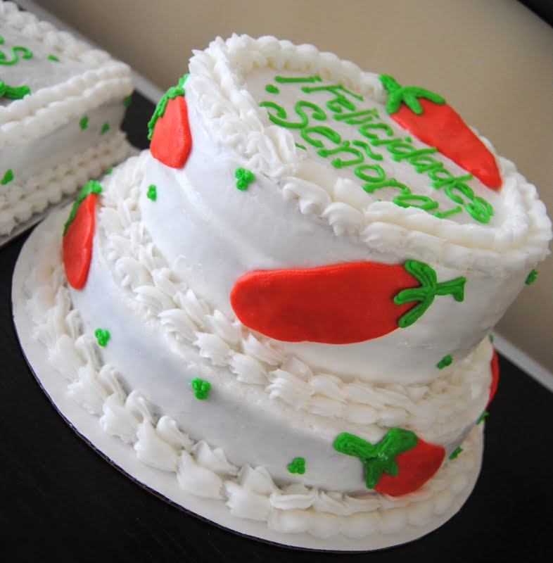 Green Chile Birthday Cake Image Inspiration of Cake and Birthday