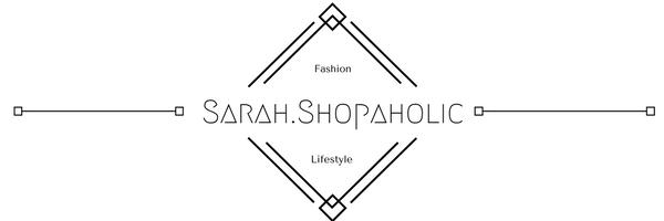 sarah.shopaholic