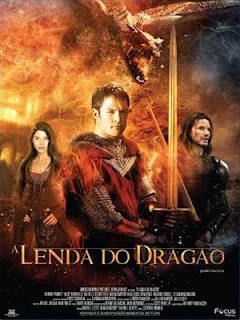 A Lenda do Dragão – Dublado – Torrent