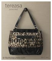 Miche Bag Tereasa Prima Shell
