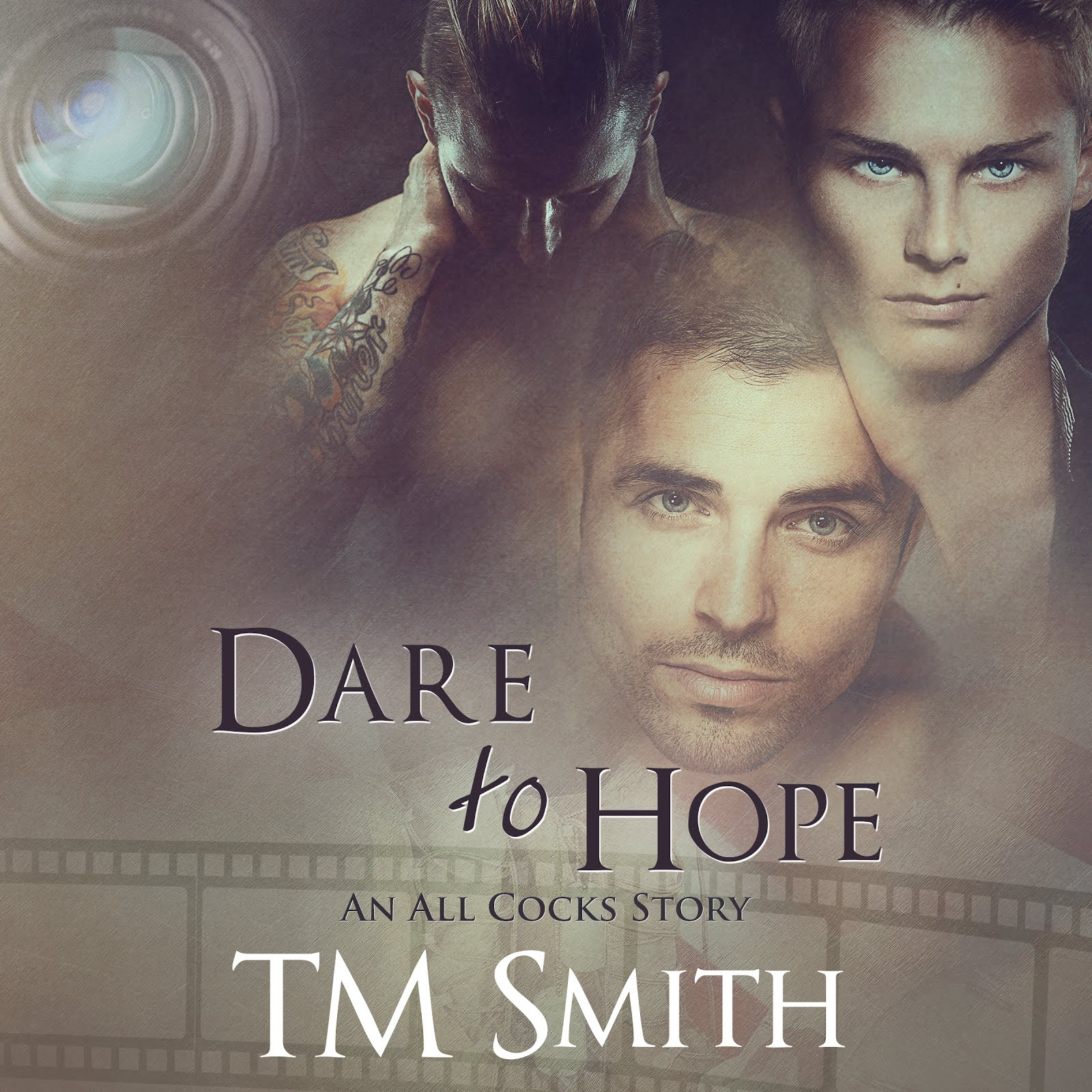 Dare to Hope Audiobook