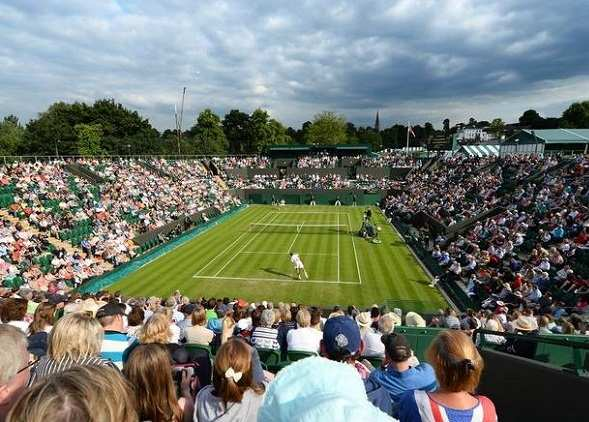 how to stream wimbledon live