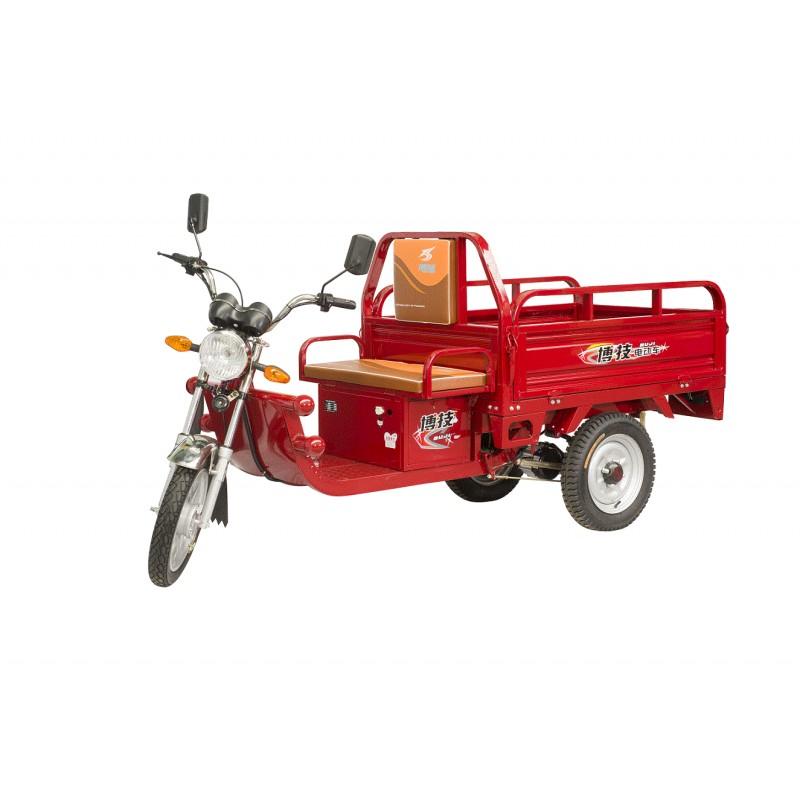 Triciclos Electricos CON MAS FUERZA