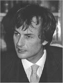 Richard Dawkins at 42