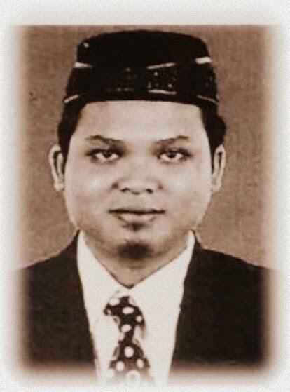 Muhamad Amin b. Jaafar