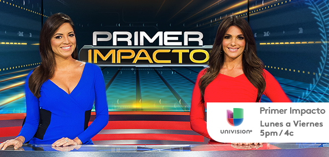 Programa De Primer Impacto http://hispanosdelmundo.blogspot.com/2014 ...