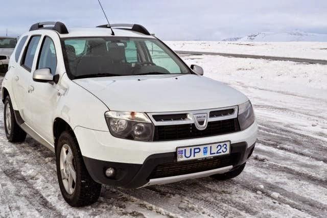 Tripadvisor Rental Cars Iceland