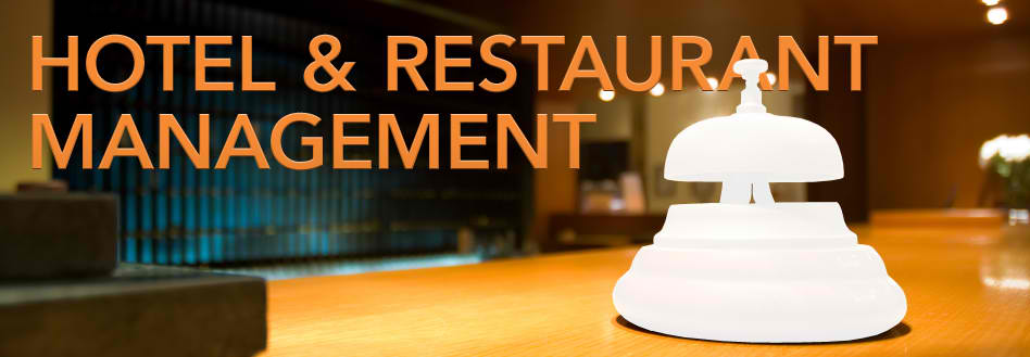 practicum report on restaurant and hotel Work in the hotel and restaurant industries abroad the results of  practicumers  do the report for damages and losses, which are billed to the.