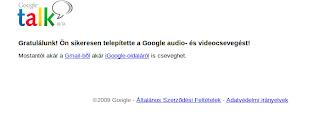 Google Talk Gmail.com Ubuntu Linux