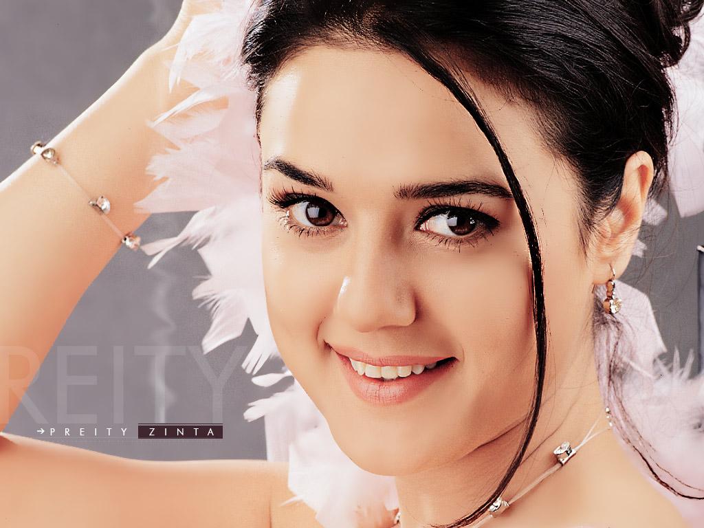 Actress On Fire: Preity Zinta Hot Pics Hub