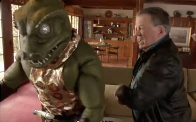 gorn and kirk