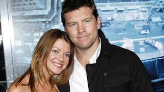 Sam Worthington Girlfriend Picture 2012