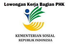 Lowongan Kerja non CPNS Kementerian Sosial Terbaru 2015 PKH (Program Keluarga Harapan)