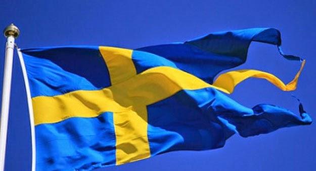 السويد تعلن عن حاجتها الى 64 ألف مهاجر سنويا