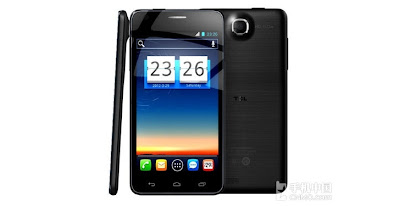 TCL S850 - Ponsel Android Jelly Bean Dual Core Super Tipis - Berita Handphone
