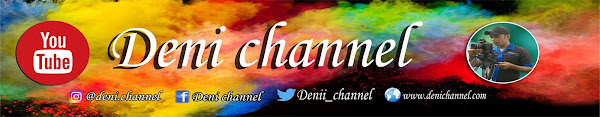 Deni channel
