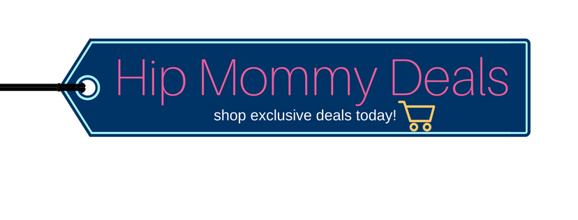 Hip Mommy Deals