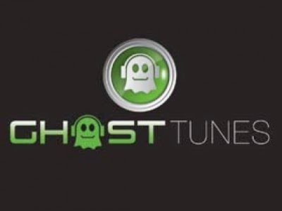 HAVE YOU CHECKED OUT GHOSTTUNES YET?