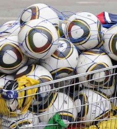 Todo el Mundo Fútbol