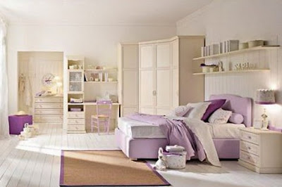 Dormitorios cl sicos para ni os - Dormitorios infantiles clasicos ...