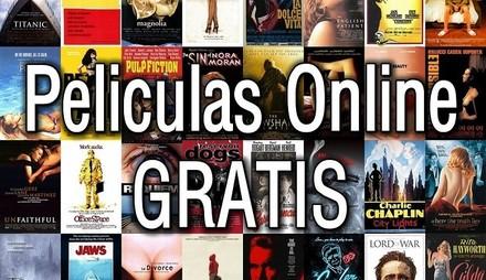 VER PELICULAS GRATIS ONLINE COMPLETAS EN ESPAÑOL