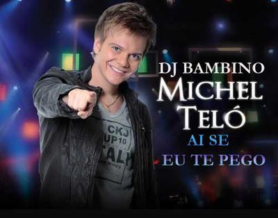 Songteksten.net - Vertaling: Michel Teló - Ai Se Eu …