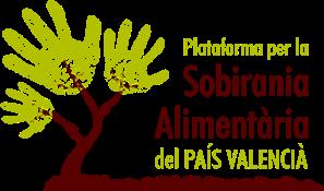 PLATAFORMA DE SOBIRANIA ALIMENTÀRIA. PAÍS VALENCIÀ