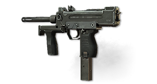 PM-9 - Modern Warfare 3 Weapons