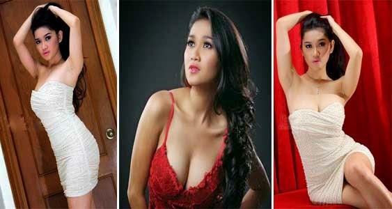 Artis Wanita Cantik Indonesia Yang Suka Masturbasi Ririn Setyarini