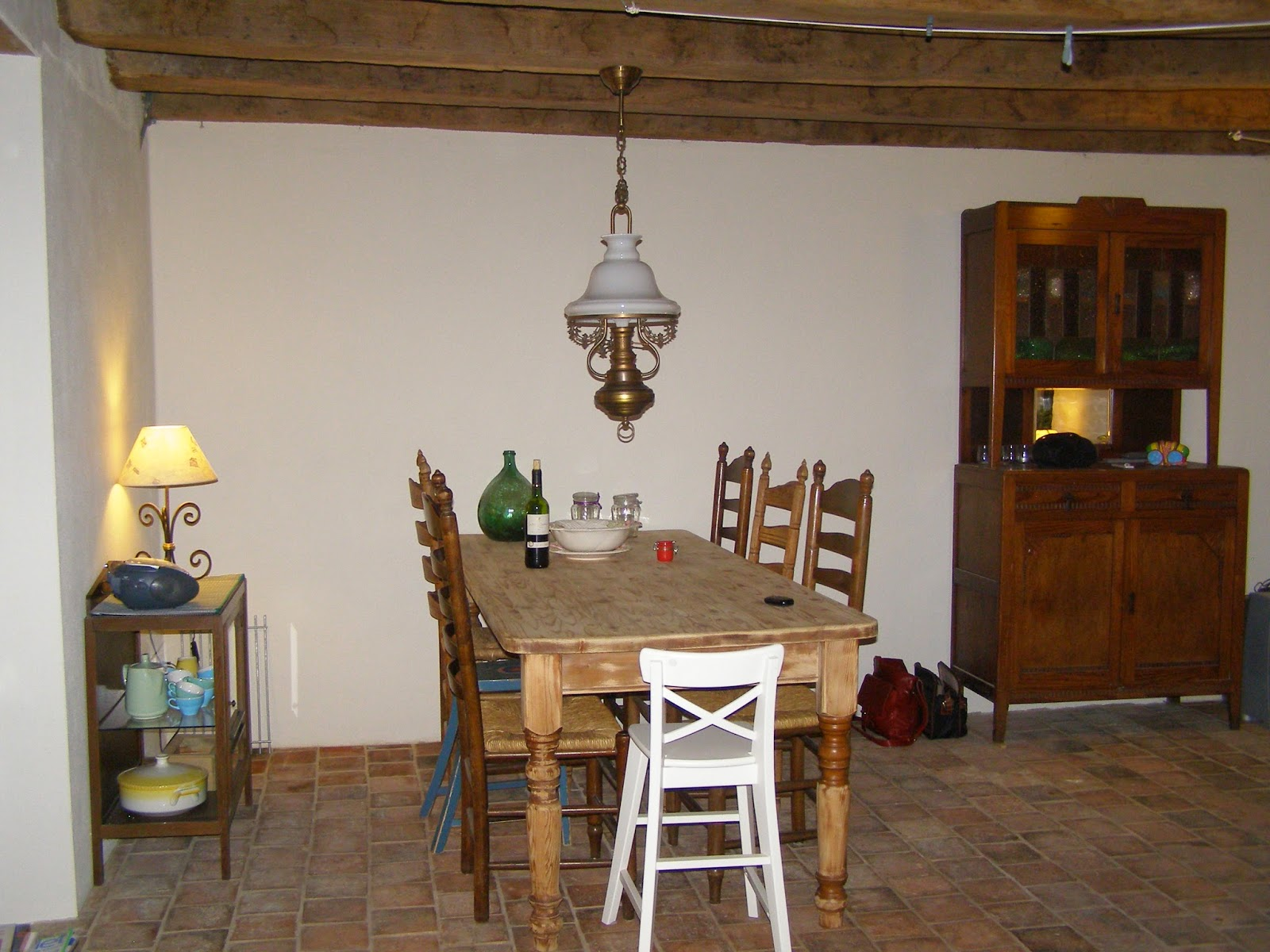 Bankje Slaapkamer Slaapkamers : Pignachat: de boerderij
