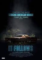 It Follows (Te Sigue) (2014) [Vose]